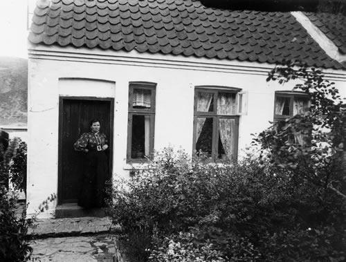 Anna Gununesson Hammershusvej 51