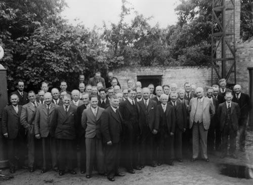 Stenhuggerkongres 1944