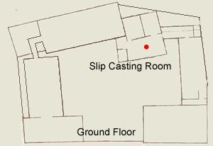 Slip Casting Room